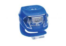 Lumina spate Bikefun Pixie albastru
