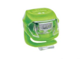 Lumina spate Bikefun Pixie verde