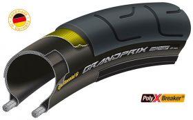 Anvelopa pliabila Continental Grand Prix 28-622 (700x28C) negru/negru