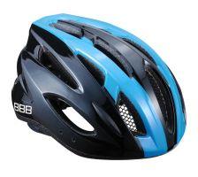 BBB Casca Condor BHE-35 negru/albastru L