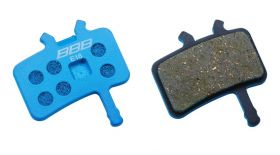 BBB Placute frana BBS-4201 DiscStop Avid Juicy 3/5/7 organice