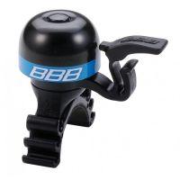Sonerie BBB Minifit BBB-16 Negru/Albastru