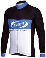BBB tricou Team Jersey maneca lunga 128