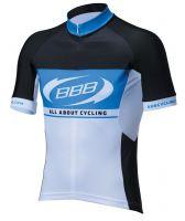 BBB tricou Team Jersey maneca scurta 128
