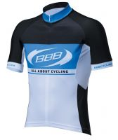 BBB tricou Team Jersey maneca scurta S