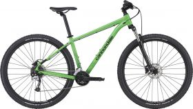 Bicicleta CANNONDALE TRAIL 7 2021 green M 29''