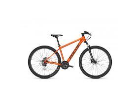 Bicicleta Focus Whistler 3.5 29 Supra Orange 2021 - 44(M)