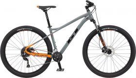 Bicicleta GT AVALANCHE SPORT GREY/ORANGE 2021 L 29''