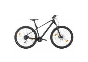 Bicicleta MTB Sprint Apolon 12 29 2021 Negru/Gri Mat 440 mm