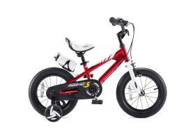 Bicicleta Royal Baby Freestyle 16 Red