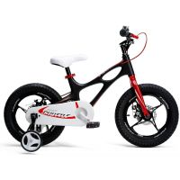 Bicicleta copii Royal Baby Space Shuttle 16 Black