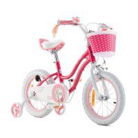 Bicicleta fete Royal Baby Star Girl 16 Pink