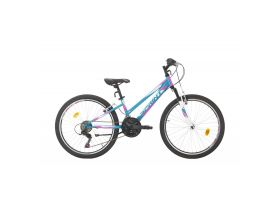Bicicleta Sprint Calypso 24 Turcoaz 2020