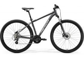 Bicicleta 2021 MERIDA BIG.NINE 15 antracit/argintiu M (17'') 29'' stoc 30.10.2021