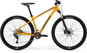 Bicicleta 2021 MERIDA BIG.NINE 300 portocaliu/ negru L (19'') 29'' in stoc 30.08.2021