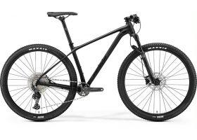 Bicicleta 2021 MERIDA BIG.NINE LIMITED mat negru/negru lucios L (19'') in stoc din 30.08.2021