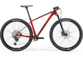 Bicicleta 2021 MERIDA  BIG.NINE XT rosuauriu/rosuinchis M (17'')