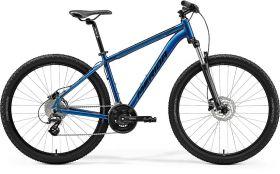 Bicicleta 2021 MERIDA BIG.NINE 15 albastru/negru M (17'') 29'' in stoc din 30.10.2021