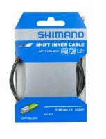Cablu schimbator Shimano PTFE 2.1m/1.2mm