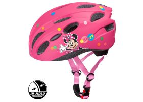 Casca copii Seven In Mold Bike Helmet Minnie, M (52-56 cm)