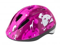 Casca Force Force Fun Planets Pink/White M