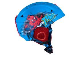 Casca ski copii Seven Spiderman M (55-58 cm)