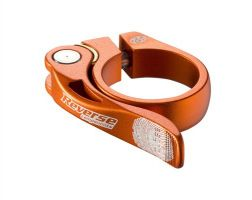 Colier tija sa Reverse Long Life 34.9mm orange