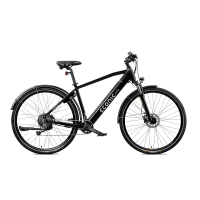 Econic One Urban 2021 M 44cm negru