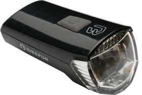 Lumini bicicleta  BIKEFUN RAY fata 1 LED USB