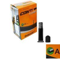 Camera bicicleta Continental MTB 27.5 valva Auto A40 47/60-584 27.5-1.75/2.4