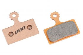 BBB Placute frana metalice BBS-5602S Shimano XTR 2011, XT si SLX 2012