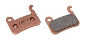 BBB Placute de frana BBS-54S - Shimano metalice