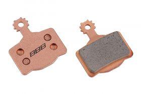 BBB Placute frana BBS-3602S Magura MT2, MT4, MT6, MT8 sintered