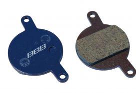 BBB Placute frana BBS-3301 Magura Julie 2001-2008