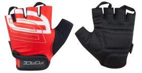 Manusi Force Sport rosii XL