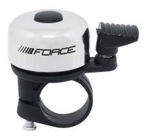 Sonerie Force Fe/plast 22.2mm alba