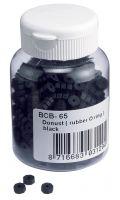 BBB donust O Ring cauciuc BCB-65 negru