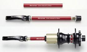 Adaptor Reverse de la ax de 10x135 la 12x135mm