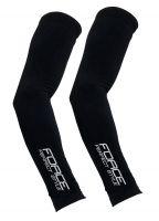 Incalzitoare brate Force Term logo negre XL