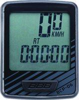 Kilometraj BBB BCP-06 10F DashBoard Negru/Gri