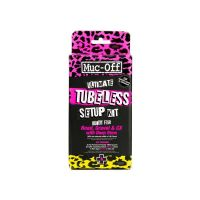 Kit Tubeless Muc-Off Ultimate - Road 60mm