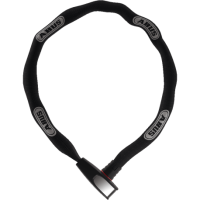 Lacat Abus Steel-O-Chain 8807K/85 negru