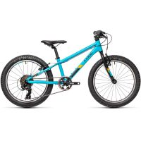 Bicicleta CUBE ACID CMPT 200 Blue Orange 2021