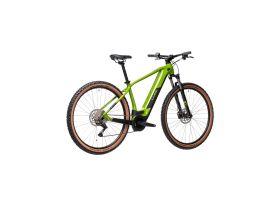 Bicicleta CUBE REACTION HYBRID ONE 500 29 deepgreen/black M (17'')