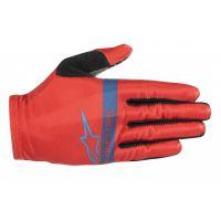 Manusi Alpinestars Youth Aspen Pro Lite Red XS