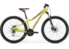 Bicicleta 2021 MERIDA  MATTS 7.20 lime/rosu  S (15'')