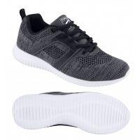 Pantofi Sneakers Force Titan gri 41