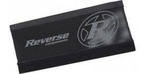 Protectie Reverse pentru cadru neopren negru/gri