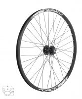 Roata fata 28 Force Basic Disc 622x19