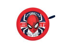 Sonerie Seven Metal Bell Spiderman